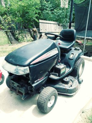New and Used Riding lawn mower for Sale in Irving, TX - OfferUp