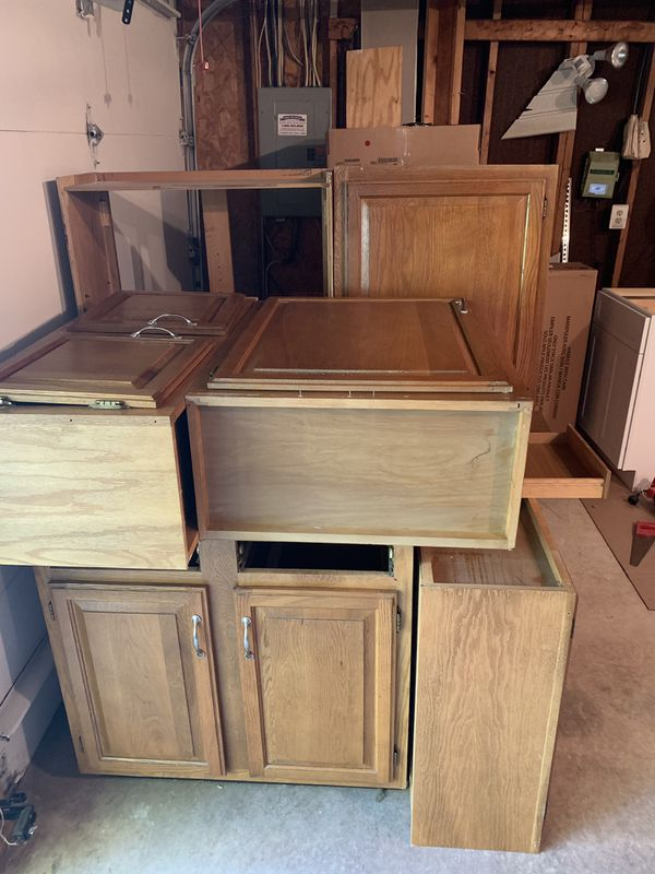 Kitchen cabinets for Sale in Philadelphia, PA - OfferUp