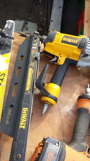Framing nail guns for sale for Sale in Hayward, CA