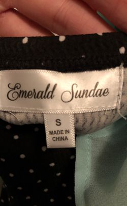 Emerald Sundance Dress Thumbnail