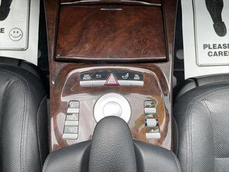 2011 Mercedes-Benz S-Class Thumbnail
