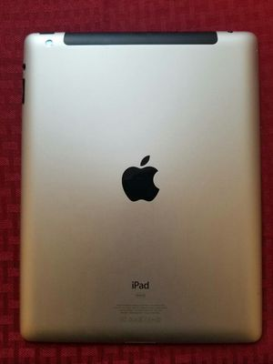 IPad, 3rd Generation. Cellular and Wi-Fi Internet access. Unlocked for Sale in Springfield, VA