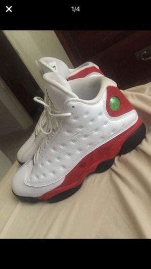 Chicago 13s Size 10 NEW for Sale in Silver Spring, MD