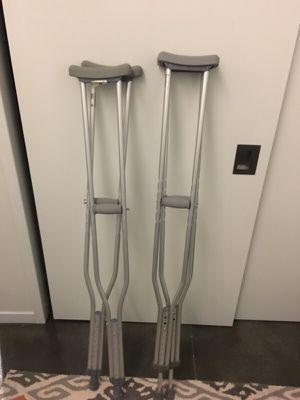 Crutches for Sale in Boston, MA