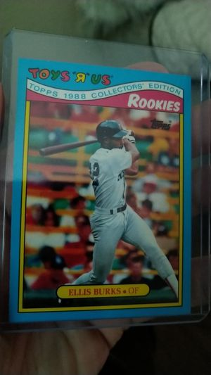 New And Used Baseball Cards For Sale In Pinellas Park Fl