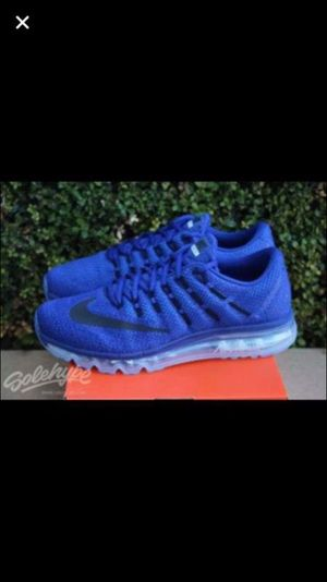 Nike airmax size 11- Only one left for Sale in Tampa, FL
