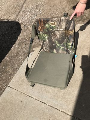 Hunting camping chair for Sale in Lakewood, CO