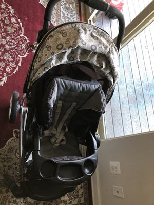 Graco stroller + car seat $99 for Sale in Chantilly, VA