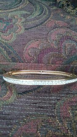 Ladies Swarovski Bracelet Thumbnail