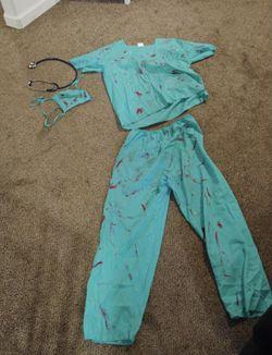 Doctor costume Thumbnail
