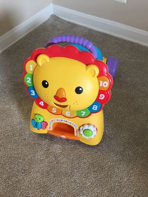 Fisher-Price Convertable Walker-Ride-On for Sale in Arlington, VA