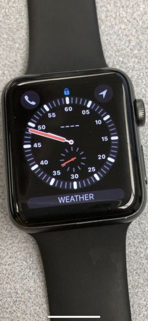 Apple Watch good condition 42MM for Sale in Los Angeles, CA