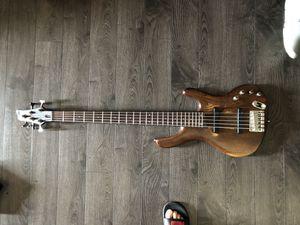 Ibanez Ergodyne 5-string SDB 555 for Sale in Los Angeles, CA