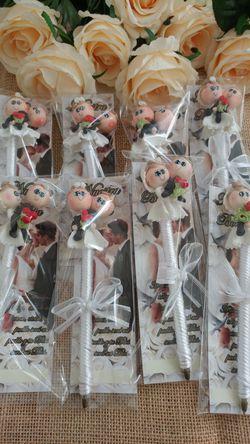 Recuerdos para boda en porcelana fria Thumbnail