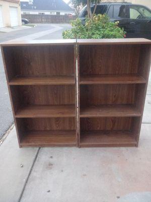 Library for Sale in Turlock, CA