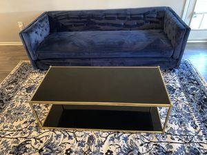Moving sale ! Modern living room set! for Sale in Jessup, MD