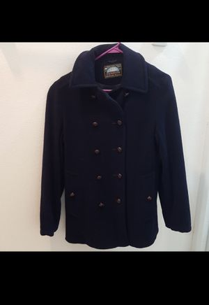 100% wool coat for Sale in Orlando, FL