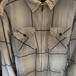 Quicksilver Zip Up Jacket Thumbnail
