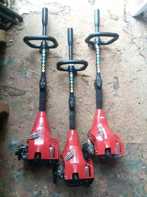 Photo Homelite string trimmer heads only