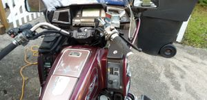 86 fully loaded Goldwing for Sale in Lawrenceville, VA