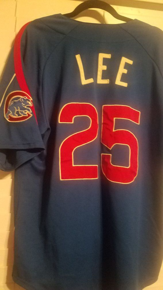 82169f707 New and Used Cubs jersey for Sale in Chino Hills