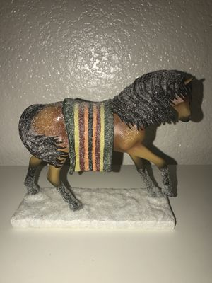Trail of Ponies Wounded Knee for Sale in Tempe, AZ