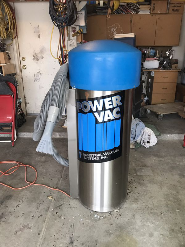 Car Wash Vacuum For Sale In North Las Vegas Nv Offerup