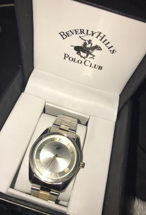 Polo watch for Sale in Chapel Hill, NC