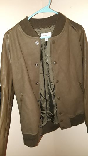 Coach bomber jacket for Sale in Sterling, VA
