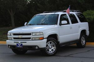 2005 Chevrolet Tahoe for Sale in Sterling, VA