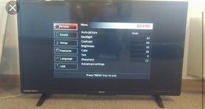 40 inch Flatscreen Sanyo for Sale in Arlington, VA