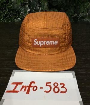 cf47ffc3cd0f8 New and Used Supreme hat for Sale in Oakland