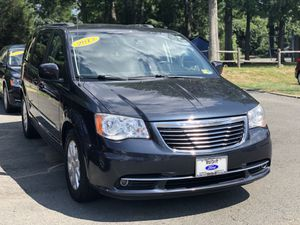 2013 CHRYSLER TOWN & COUNTRY for Sale in Fairfax, VA