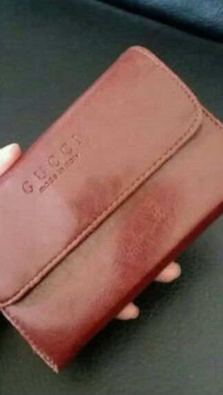 bc5e32c426a813 Gucci Wallet Woman for Sale in Ontario, CA - OfferUp