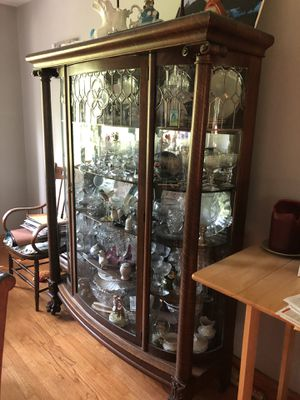 New and Used Antique cabinets for Sale in Chicago, IL - OfferUp