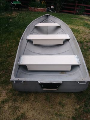 New and Used Aluminum boats for Sale in Colorado Springs, CO - OfferUp
