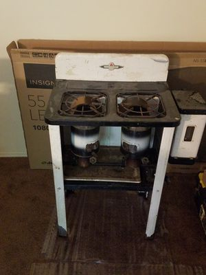 Ivanhoe Perfection Stove CO. Antique Stove for Sale in Phillipsburg, NJ