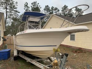 New and Used Boat for Sale in Wilmington, NC - OfferUp