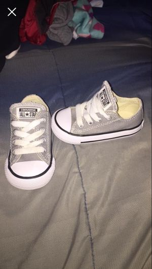 Converse Size 5c $20 each for Sale in Colorado Springs, CO