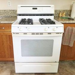 Jenn-Air Gas Stove/Oven  Thumbnail