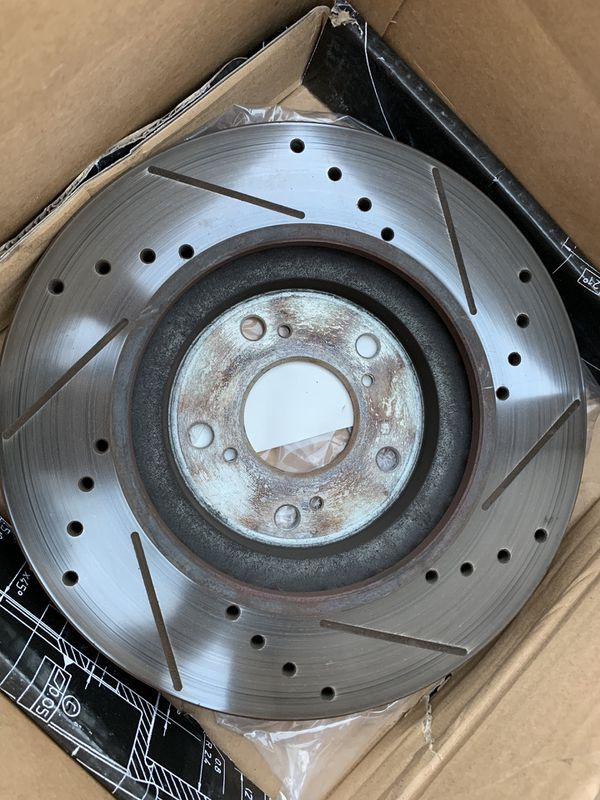 Power Stop Brakes >> Power Stop Brake Rotors For Sale In San Francisco Ca Offerup