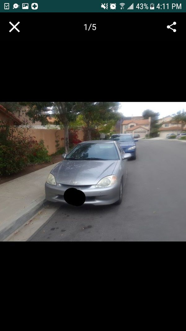 2003 honda insight for sale in san marcos  ca offerup 2003 honda civic hybrid repair manual 2005 Honda Civic Hybrid Boot