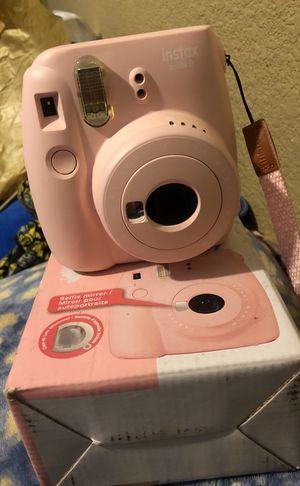 Fujifilm instax mini 9 camera new In the box no film for Sale in Gardena, CA