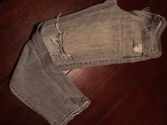 Mans American Eagle Jeans Size 30/32 Thumbnail