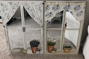 """Wall mirrors Approximately 30 x 21"""" for Sale in Apex, NC"""