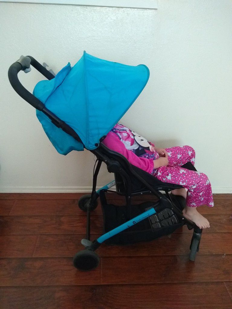 Baby Trend Mini Stroller