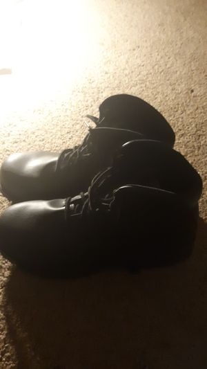 Photo Brahma Boots 10