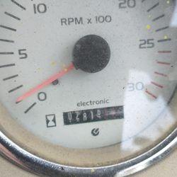 2009 Komatsu WB140-2N Thumbnail