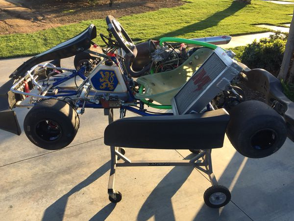 CR125 Shifter Cart for Sale in Riverside, CA - OfferUp