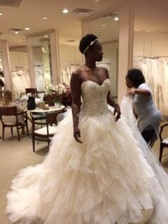 Gorgeous Brand New Wedding Dress for Sale in Baltimore, MD